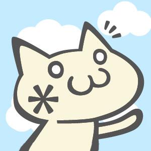 ひらめき猫